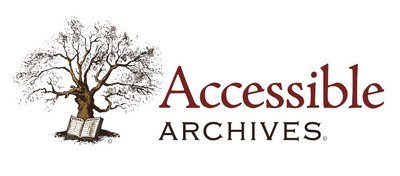 Accessible Archives Nears Completion of Page Imaging for American County Histories