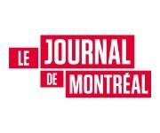 Logo: Le Journal de Montréal (CNW Group/Quebecor Media Group)