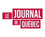 Logo : Le Journal de Québec (Groupe CNW/Québecor Groupe Média)