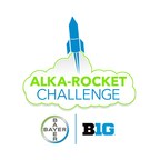 Bayer Names Finalists Vying for GUINNESS WORLD RECORDS™ Title In the Bayer-Big Ten Alka-Rocket Challenge