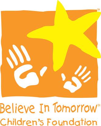 Believe In Tomorrow Children's Foundation (PRNewsfoto/Believe In Tomorrow Children's)