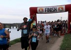 Fort Worth's Galderma, Maker of Cetaphil, Draws 524 Runners to Wonder Run 5k and 1K Kids Waddle to Benefit Children's Skin Disease Foundation