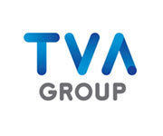 Logo: TVA Group (CNW Group/TVA PUBLICATIONS INC.)