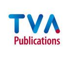 Logo : TVA Publications (Groupe CNW/TVA PUBLICATIONS INC.)