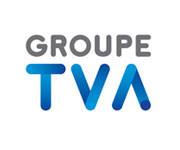 Logo : Groupe TVA (Groupe CNW/TVA PUBLICATIONS INC.)