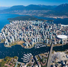 PureFacts opens a new office in Vancouver. (CNW Group/PureFacts Financial Solutions)