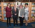 Four top authors named at 2017 Indiana Authors Award celebration