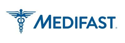 Medifast logo. (PRNewsFoto/Medifast, Inc.)