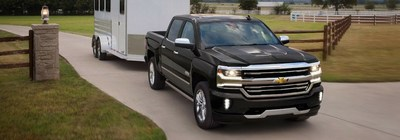 McCurry-Deck Motors most recent published online review takes a look at the 2018 Chevy Silverado 1500. Learn more about the review and the truck model here.