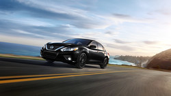 Test drive a new Nissan vehicle today at Quality Nissan of Greenwood.