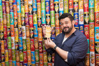 Pringles® Pops Into New York, Giving Fans A Taste Of Flavor Stacking