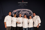 S.Pellegrino Young Chef 2018 Announces John Taube IV As The U.S. Regional Competition Winner