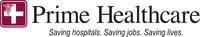 Prime Healthcare logo (PRNewsFoto/Prime Healthcare)