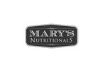 Mary's Nutritionals Introduces Two New Hemp-Infused Supplements