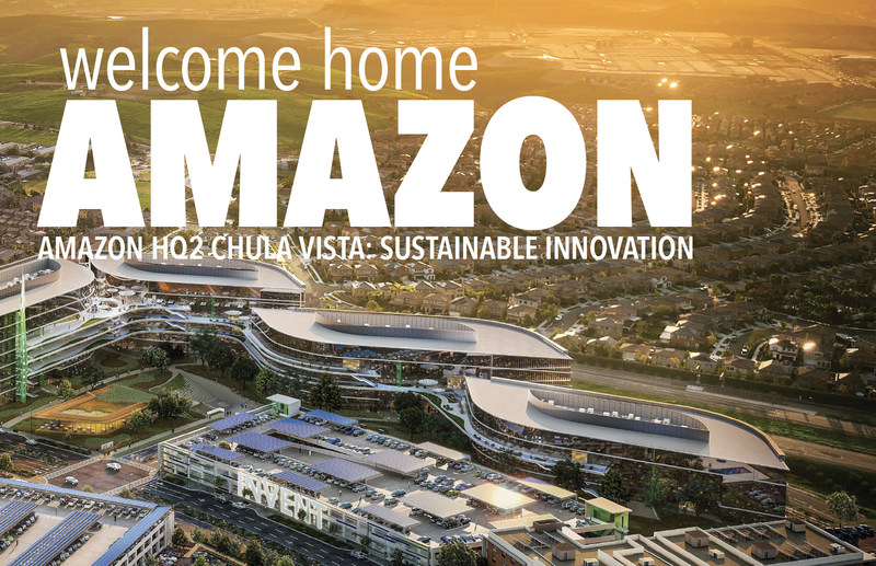 City of chula vista offers amazon 400 million in incentives chula vista ca prime location for amazon hq2 sciox Gallery