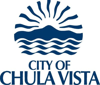 www.chulavistaca.gov (PRNewsfoto/City of Chula Vista)