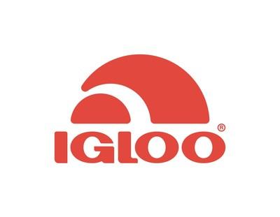 Igloo logo (PRNewsfoto/Igloo Products Corp.)