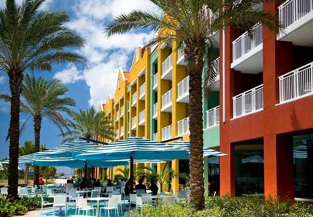 Photo of Curacao Resort and Casino