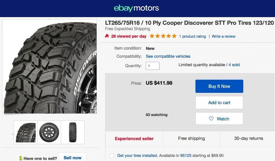 Ebay Motors Provides Instant Access To Car Technicians With New Virtual Tech Feature