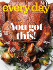 Rachael Ray Every Day Magazine Unveils Redesign With November 2017 Issue
