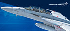 Lockheed Martin to Upgrade IRST21 Sensor System for U.S. Navy Fighter Aircraft