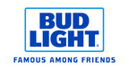 Bud Light Releases New Ad Creative As Part Of Its Famous Among Friends Campaign