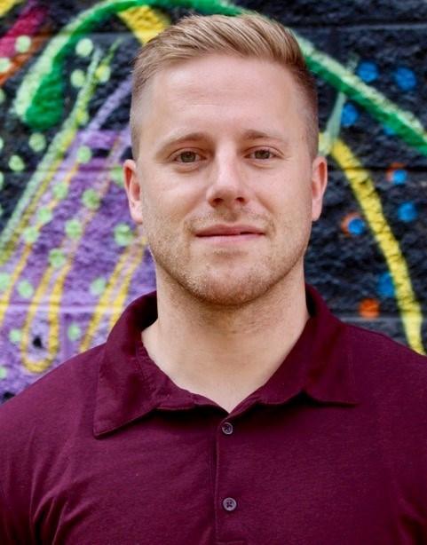 Matt Joy, Director of National Sales, Princeton Mortgage Wholesale