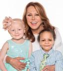St. Jude Children's Research Hospital® y más de 70 marcas líderes piden a los consumidores que den gracias durante la campaña anual Thanks And Giving® de St. Jude