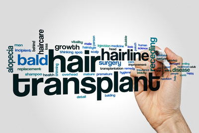 Hair transplantation continues to be an evolving science and art.