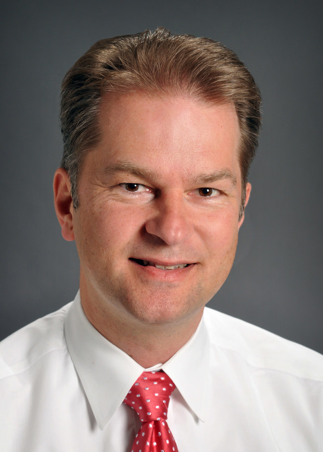 Dr. Ulrich Broeckel is founder and CEO of RPRD Diagnostics, as well as lead researcher and professor of pediatrics, medicine and physiology at the Medical College of Wisconsin.