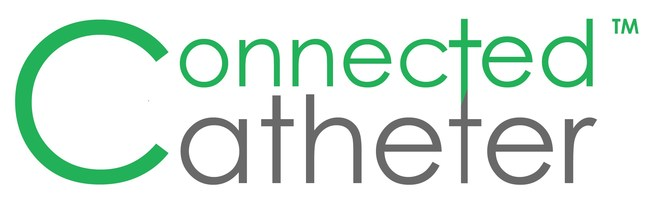 Connected Catheter Logo