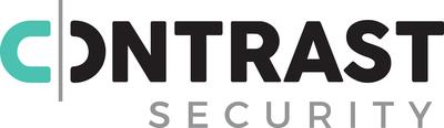 Contrast Security Logo (PRNewsFoto/Contrast Security)