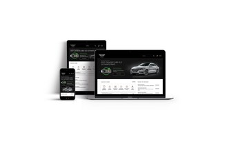 Genesis Elevates the Vehicle Ownership Experience with All-New MyGenesis Website