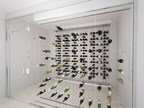 Redefining Modern Wine Cellars With The Invisible Wine Rack Series