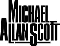 Author Michael Allan Scott