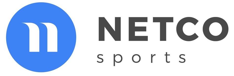 Netco Sports Logo (PRNewsfoto/Euro Media Group)