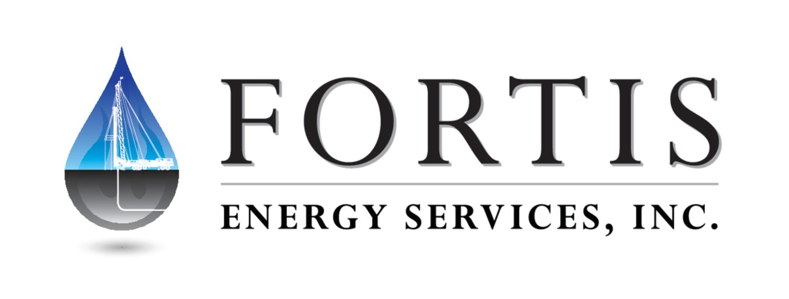 (PRNewsfoto/Fortis Energy Services)