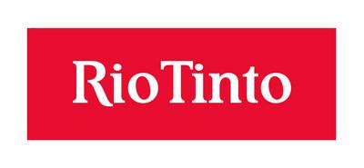 Rio Tinto (Groupe CNW/Rio Tinto)