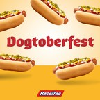 Hot Dog Lovers Unite - RaceTrac Launches First-Ever Dogtoberfest