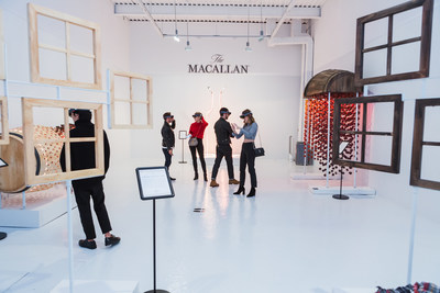 Gallery 12 by The Macallan