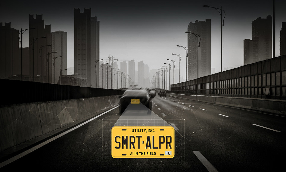 ALPR is a robust system with advanced vehicle identification that leverages in-car video systems.