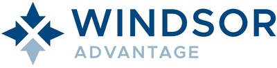 Windsor Advantage logo (PRNewsFoto/Windsor Advantage, LLC)