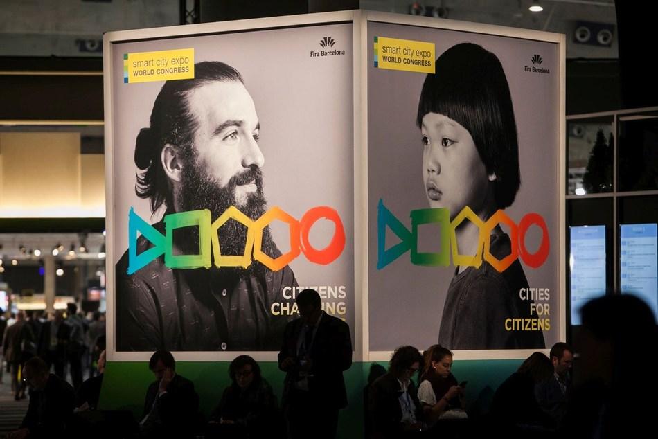 Dirk Ahlborn, Joan Clos and Robert Muggah to keynote at Smart City Expo World Congress (PRNewsfoto/Fira de Barcelona)