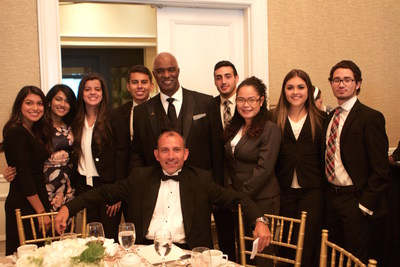 INROADS Raises More Than $100,000 To Develop Latino/Hispanic Students Into Corporate Leaders