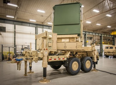 Lockheed Martin's Active Electronically Scanned Array (AESA) Radar for Engagement and Surveillance (ARES) prototype will be matured with funding from the Department of Defense Ordnance Technology Consortium.
