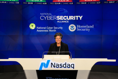 Paige Schaffer, President and COO of Generali Global Assistance's Identity and Digital Protection Services Global Unit