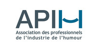Association des professionnels de l'industrie de l'humour (Groupe CNW/Association des professionnels de l'industrie de l'humour (APIH))