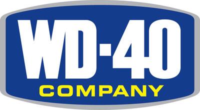 WD-40 Company (PRNewsFoto/WD-40 Company) (PRNewsfoto/WD-40 Company)