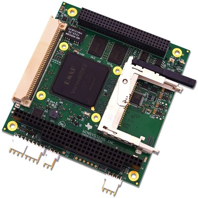 WinSystems' new PPM-C412 single board computer is a low-power PC/104-Plus-compatible SBC that provides abundant onboard I/O options in a compact, rugged footprint that is ideal for industrial and high-performance operating environments.