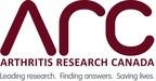Arthritis Research Canada (CNW Group/Arthritis Research Canada)